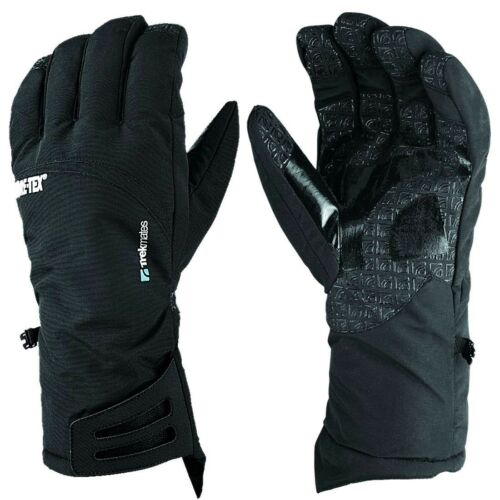 Trekmates Skiddaw L Damen Fingerhandschuh Gore-Tex Handschuh warm wasserdicht Bekleidung Camping & Outdoor