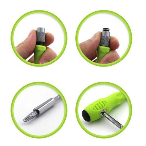 32 In 1 Screwdriver Set Precision Mini Magnetic Screwdriver Bits Kit Repair Tool