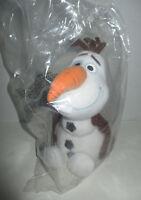 Disney Frozen Olaf Pull Apart Plush Movie Rewards Stuffed Toy New Snowman DMR