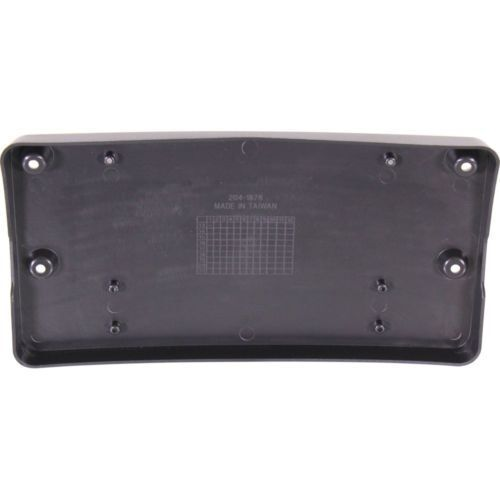 New MB1068110 Front License Plate Bracket for Mercedes-Benz C350 2008-2011