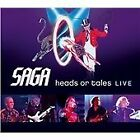 Saga - Heads or Tales (Live/Live Recording, 2011)
