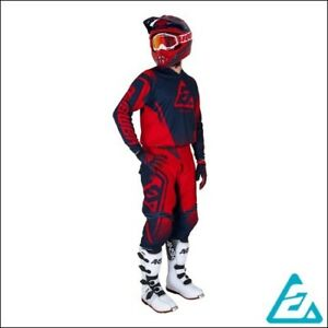 Completo-Motocross-Enduro-Answer-Syncron-Bright-Red-Midnight-Collezione-2019