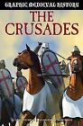 Crusades by Gary Jeffrey, Nick Spender (Hardback, 2014)