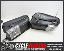 MISC 07 06-09 Suzuki Boulevard M109R VZR1800 Left Right Side Saddle Bag Luggage