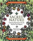 Sacred Nature von Lydia Hess (2015, Taschenbuch)