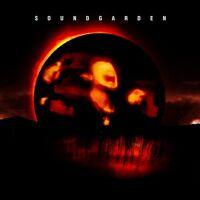 SOUNDGARDEN - SUPERUNKNOWN (20TH ANNIVERSARY REMASTER) 2 VINYL LP NEW+