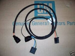 th400 turbo 400 transmission kickdown wiring harness chevy chevelle camaro nova ebay. Black Bedroom Furniture Sets. Home Design Ideas