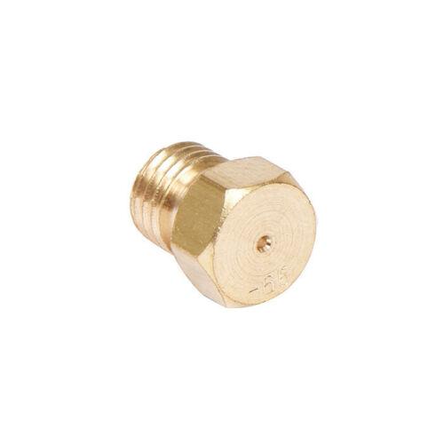 Natural Gas or LPG Conversion Jet Nozzle Injector 63 Orifice Size 0.63mm