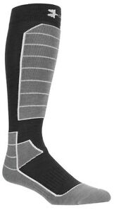Under-Armour-UA-MTN-Performance-Over-The-Calf-Sock-Women-039-s-7-10-5-NEW