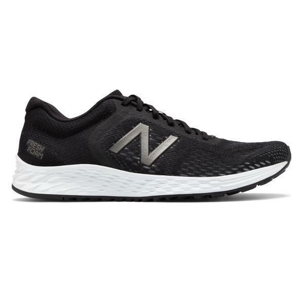 nouveau   MARISLB 2 Fresh Foam Arishiv 2 Hommes Noir grand Neutre Chaussures De Course