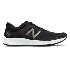 New-Balance-MARISLB2-Fresh-Foam-Arishiv2-Men-Black-Wide-Neutral-Running-Shoes
