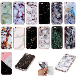 Colorful-Pattern-Rubber-Gel-Cover-Soft-TPU-Back-Case-Skin-For-iPhone-Huawei