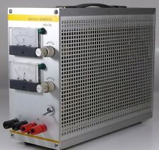 Labornetzteil 30V / 2A Netzgerät Netzteil von Zentro-Elektrik