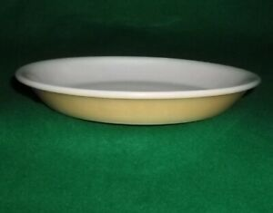 Vintage Fire King Peach Luster Ware 9 Inch Pie Plate