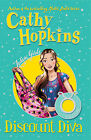Zodiac Girls: Discount Diva by Cathy Hopkins (Paperback, 2007)