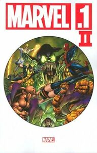 Marvel-Point-One-Vol-2-TPB-2012-Marvel-Avengers-Ghost-Rider-Black-Panther-amp-more