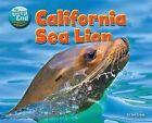 California Sea Lion by Jen Green (Hardback, 2014)