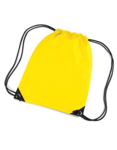 BG10 Turnbeutel Sportbeutel Gymsac Gymnastikbeutel Sport  robust Bag Base