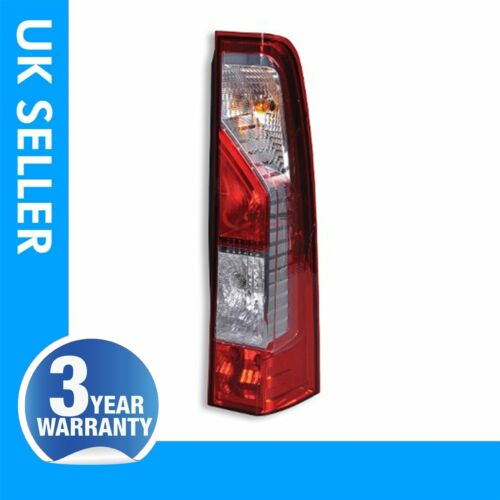 Rear tailgate light lamp right side FITS Nissan NV400