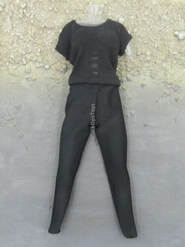 Black Under Shirt /& Pants 1//6 Scale Toy Resident Evil Alice