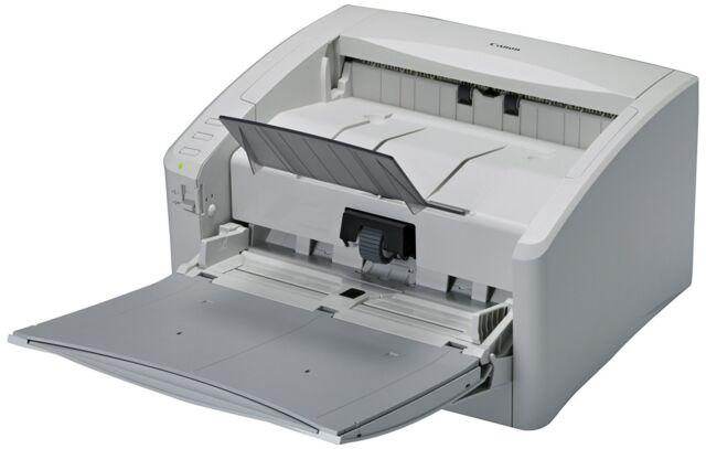 Canon imageFORMULA DR-4010C Color Departmental Scanner + USB & Power Cable