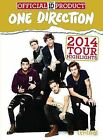 One Direction Official World Tour Highlights by Centum Books (Hardback, 2014)