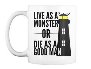 Monster-Or-Good-Man-Shutter-Island-Movie-Gift-Coffee-Mug