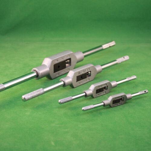 3 M 1 1 M 20 2 4-tlg Set Windeisen Wendeisen Werkzeughalter DIN Nr