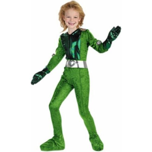 Child/'s Totally Spies Sam Costume