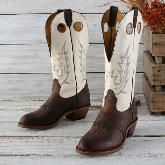 Men/Women Boulet Ladies is Sonora Buckaroo Boots The color is Ladies very eye-catching Make full use of materials Personalization trend a7dc0f