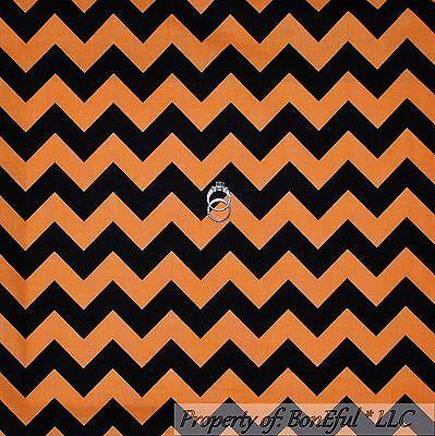 BonEful Fabric FQ Cotton Quilt VTG Purple CHEVRON Retro Girl Stripe Small Little
