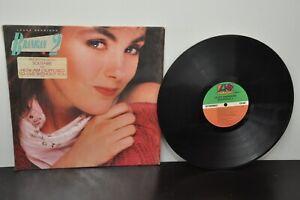 "Laura Branigan - Branigan 2 - Atlantic 80052-1 12"" LP VG+ Shrink Hype Sticker"