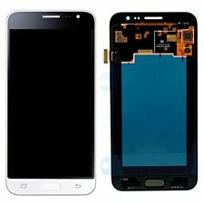 A+ Samsung Galaxy J3 LCD Glass Touch Screen Digitizer Assembly Replacement White