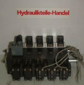 HAWE L40/40 L40/25 Hydraulikventi