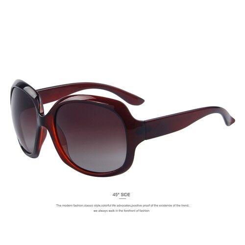 Designer Polarized Sunglasses For Women Luxury New Brand Butterfly Sunglasses