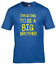 miniature 9 - I'm Going To Be A Big Brother Kids T-Shirt Pregnancy Announcement Tee Top