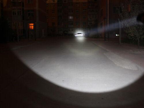 3PCS UltraFire Flashlight 502B CREE XML-T6 LED 1800LM Torch Light 18650 Battery