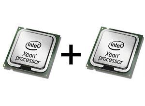 2x-Intel-Xeon-X5670-12x-2-93-GHz-Six-Core-Prozessor-Matched-Pair-Sockel-LGA-1366