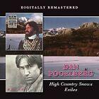 High Country Snows/exiles Dan Fogelberg 5017261212375