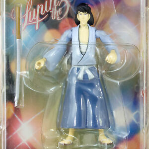 Lupin-the-3rd-Action-Figure-Goemon-Ishikawa-Banpresto-JAPAN-ANIME-MANGA-THIRD