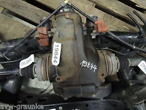 Differenzial-Ubersetzung-3-08-BMW-3er-E92-Coupe-UK-Version-7571186-EAL56V