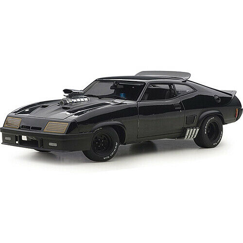 1:18 AUTOart Ford XB Falcon Black Interceptor Mad Max black