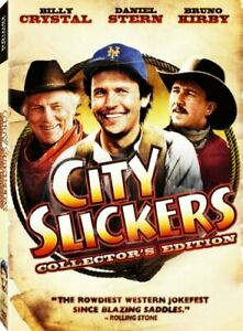 City Slickers (DVD) - NEW!! free shipping