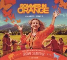 Ost/Baumann,Gerd (Composer) - Sommer in Orange - CD