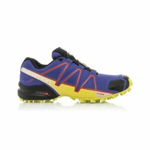 Details about NEW SALOMONS Speedcross 4W W WOMENS TRAIL RUNNING TRAINER SHOES UK 4.5, 5, 7.5