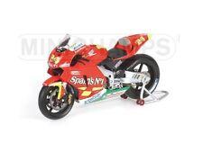 Minichamps 1/12 Honda RC211V ELIAS 2006 motogp model motorbike