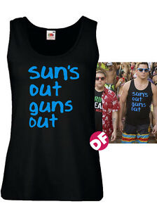 Suns-Out-Guns-Out-Ladies-Fit-New-Vest-Tank-Tshirt-22-Jump-Street-Channing-Tatum