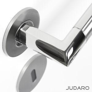 Tuergriff-Edelstahl-Tuerbeschlag-Drueckergarnitur-Tuerklinke-BB-PZ-WC-Design-Uranus