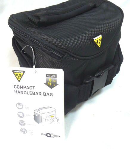 Topeak Compact Guidon Sac//Fanny Pack