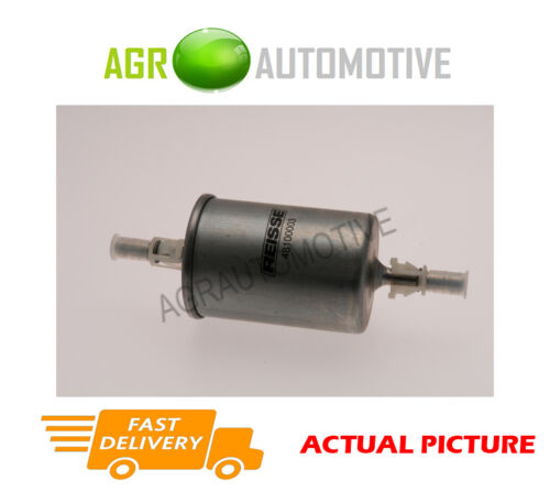 PETROL FUEL FILTER 48100003 FOR VOLKSWAGEN POLO 1.4 60 BHP 1997-01
